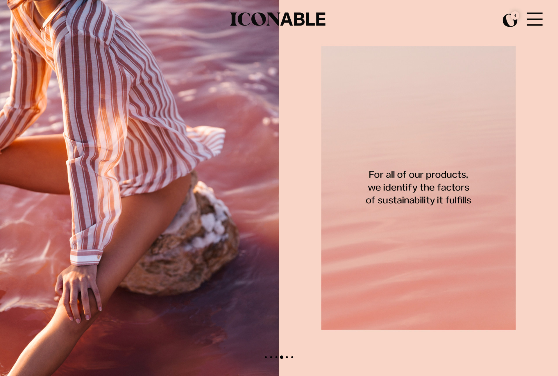 ōnō iconable – sustainable fashion